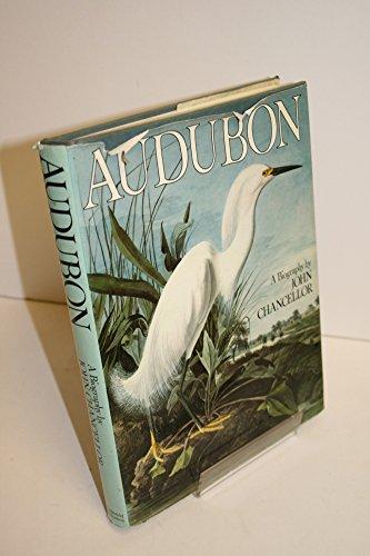 9780297775294: Audubon