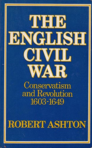 9780297775379: English Civil War (Revolutions of the Modern World)
