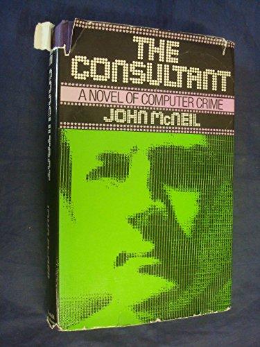 9780297775386: The Consultant