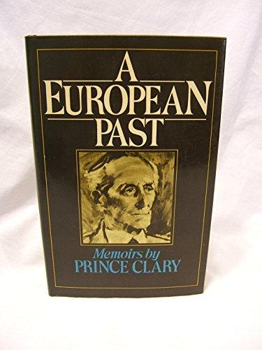 9780297775478: European Past