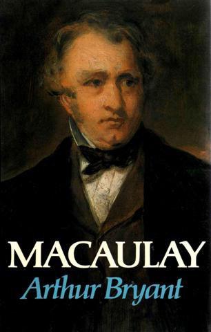 9780297775508: Macaulay
