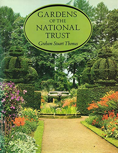 9780297775591: Gardens of the National Trust