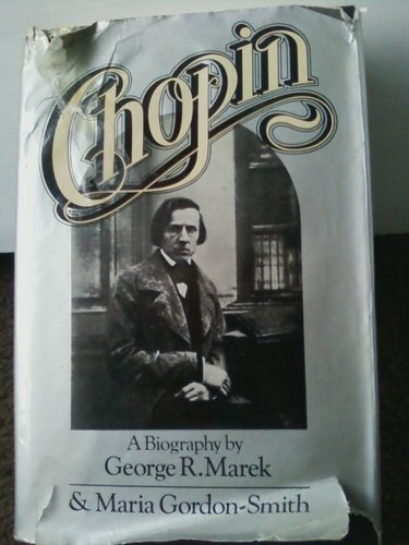 9780297776161: Chopin