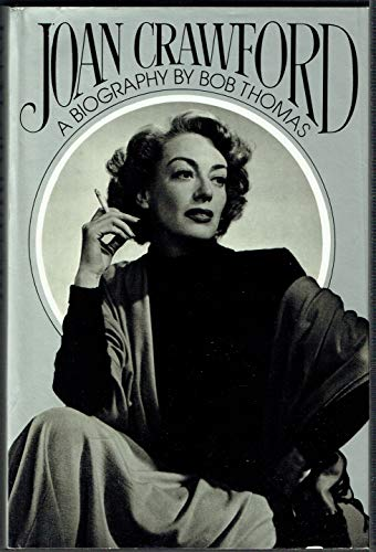 9780297776178: Joan Crawford