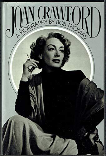 9780297776178: Joan Crawford