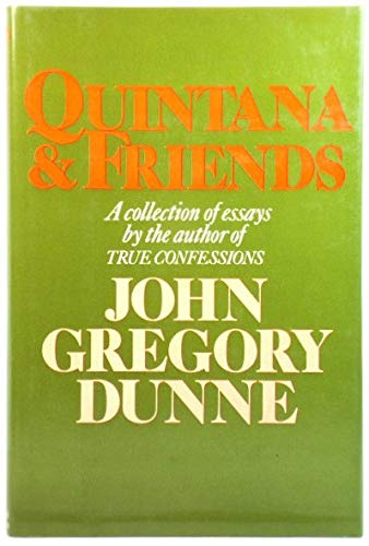 9780297776871: Quintana and Friends