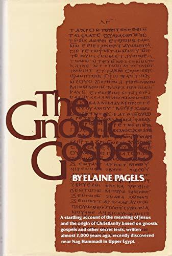 9780297777090: Gnostic Gospels