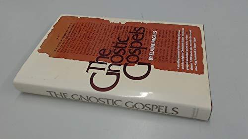The Gnostic Gospels: Pagels, Elaine.