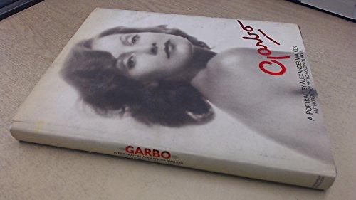 9780297777991: Garbo : a Portrait (Walker)