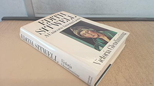 Edith Sitwell: A Unicorn Among the Lions: Glendinning, Victoria