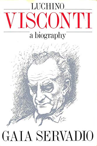 9780297778127: Luchino Visconti: A Biography