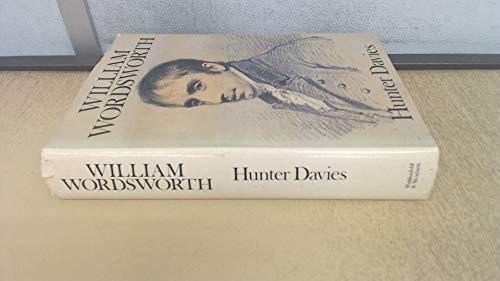9780297778158: William Wordsworth: A Biography