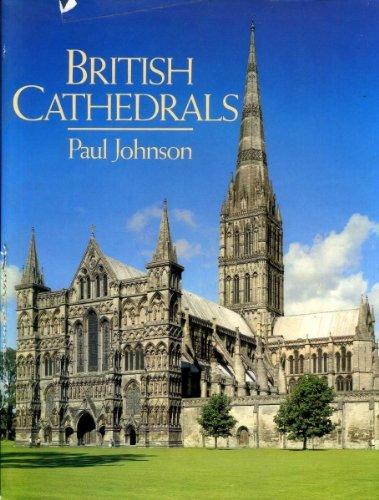 9780297778288: British Cathedrals