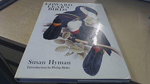 9780297778295: Edward Lear's Birds