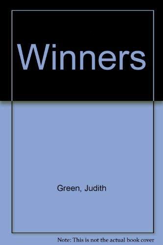9780297778431: Winners