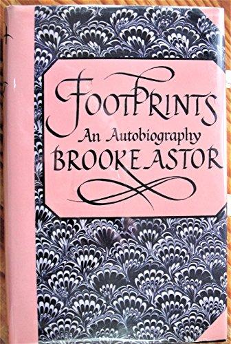 Footprints: Astor, Brooke