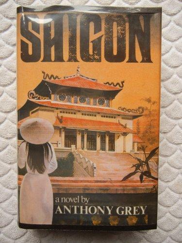 9780297779353: Saigon