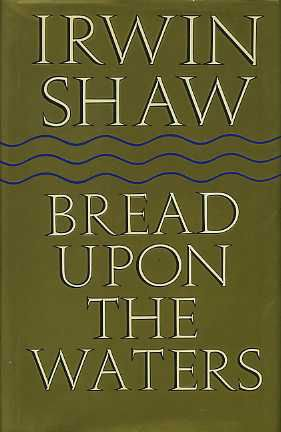9780297779452: Bread Upon the Waters
