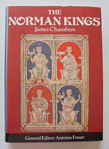 Norman Kings (Kings & Queens) (0297779648) by James Chambers