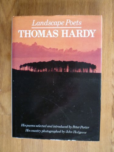 SELECTED POEMS (LANDSCAPE POETS): Thomas. Peter Porter