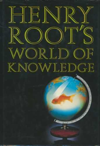 9780297780977: World of Knowledge