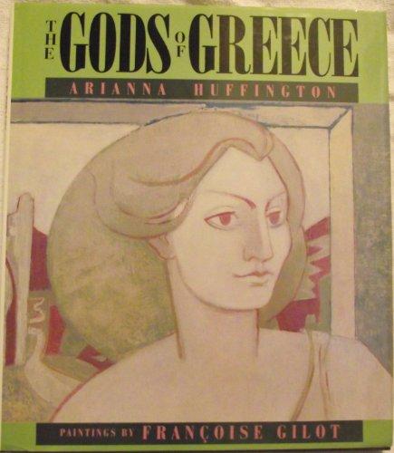 9780297781141: Gods of Greece