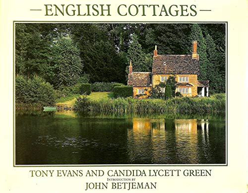 9780297781165: English Cottages (Country)