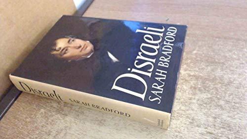9780297781530: Disraeli