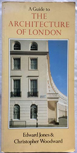 9780297781882: Guide to the Architecture of London