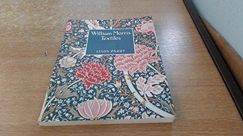 9780297781967: William Morris Textiles