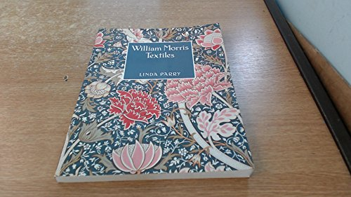 9780297781967: William Morris Textiles
