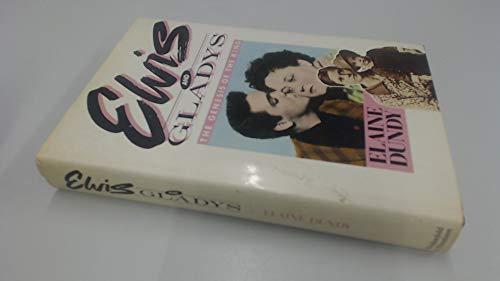 9780297782100: Elvis and Gladys