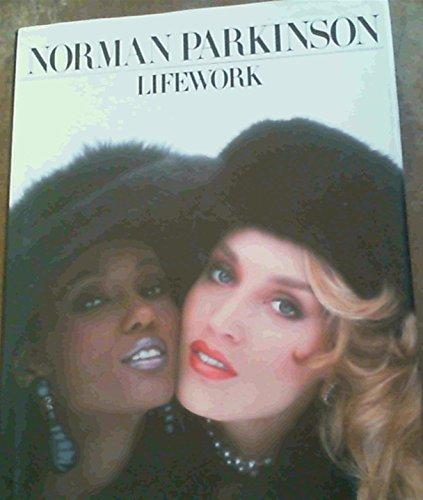 LifeWork: Parkinson, Norman