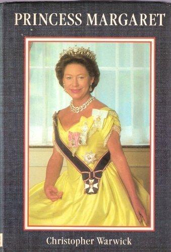 9780297782445: Princess Margaret