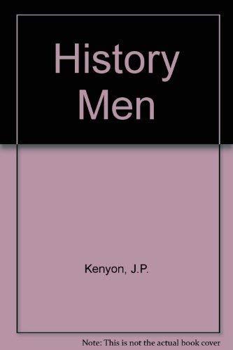 9780297782544: History Men