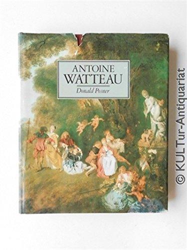 9780297783244: Antoine Watteau
