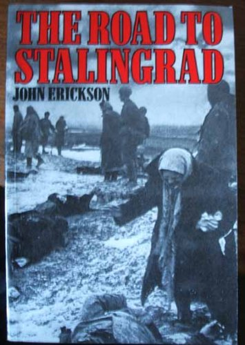 9780297783503: Road to Stalingrad