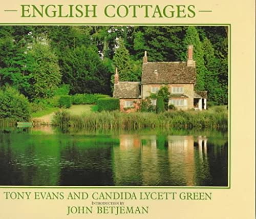 9780297783558: English Cottages (Country)