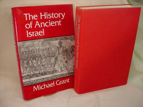 The History of Ancient Israel.