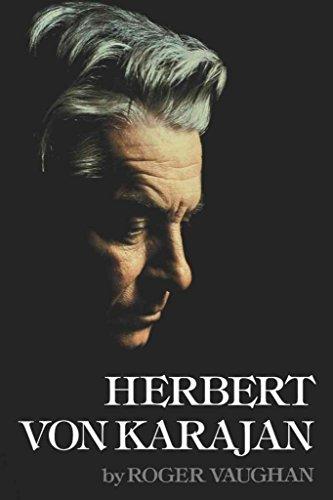 9780297784043: Herbert Von Karajan