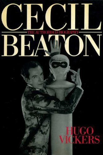 Cecil Beaton The Authorised Biography