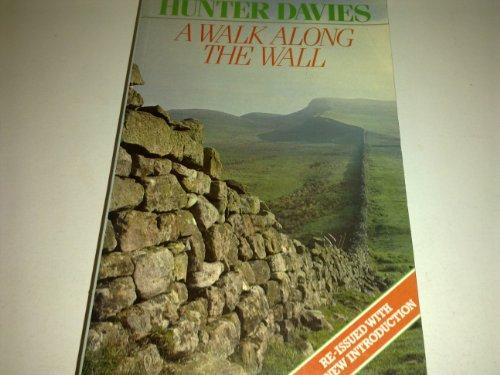 9780297784463: Walk Along the Wall