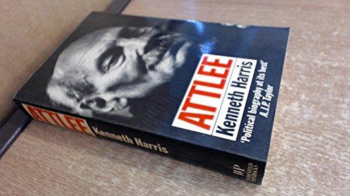 9780297784883: Attlee