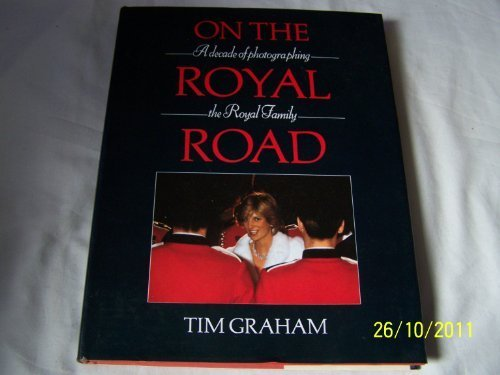 On the Royal Road: Graham, Tim