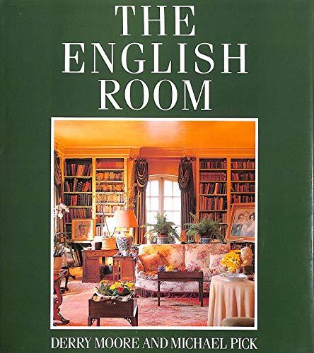 9780297784937: The English Room