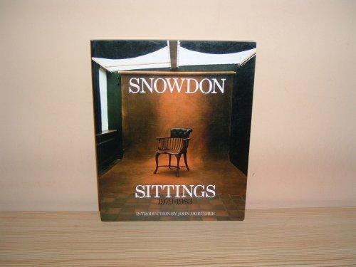 9780297785026: Sittings, 1979-83