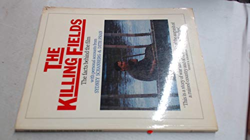 9780297785378: Killing Fields