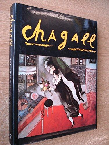 9780297785484: Chagall