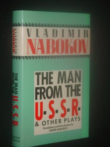 9780297785965: Man from the USSR and Other Plays