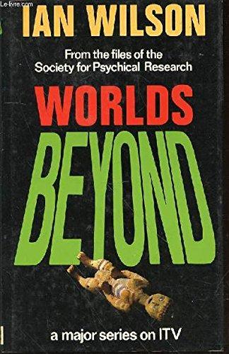 9780297786047: Worlds Beyond
